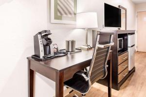 Quality Inn & Suites - Myrtle Beach, Hotely  Myrtle Beach - big - 22