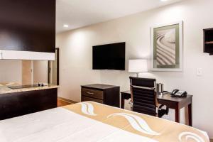 Quality Inn & Suites - Myrtle Beach, Hotely  Myrtle Beach - big - 21