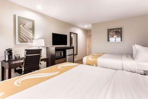 Quality Inn & Suites - Myrtle Beach, Hotely  Myrtle Beach - big - 18