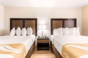Quality Inn & Suites - Myrtle Beach, Hotely  Myrtle Beach - big - 19