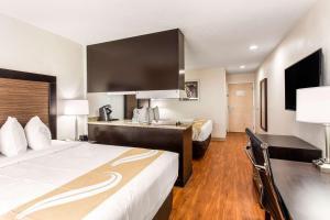 Quality Inn & Suites - Myrtle Beach, Hotely  Myrtle Beach - big - 15