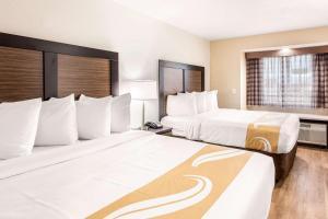 Quality Inn & Suites - Myrtle Beach, Hotely  Myrtle Beach - big - 13