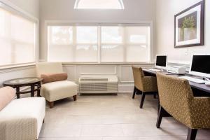 Quality Inn & Suites - Myrtle Beach, Hotely  Myrtle Beach - big - 14