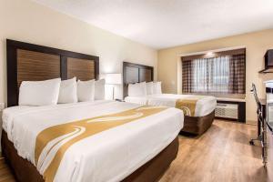Quality Inn & Suites - Myrtle Beach, Hotely  Myrtle Beach - big - 11