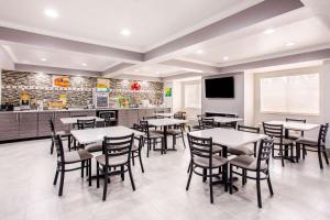Quality Inn & Suites - Myrtle Beach, Hotely  Myrtle Beach - big - 33