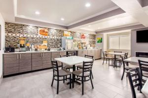 Quality Inn & Suites - Myrtle Beach, Hotely  Myrtle Beach - big - 36