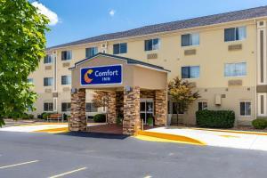 Comfort Inn South Tulsa - Woodland Hills - Tulsa