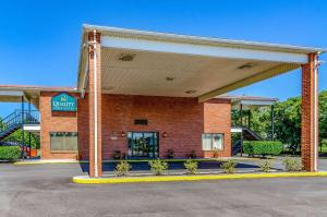 Quality Inn & Suites Creedmor - Butner