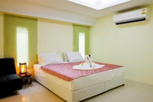 Samui Beach Resort, Resorts  Lamai - big - 21