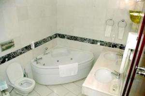 Bellevue Hotel and Resort, Hotels  Bardejov - big - 9