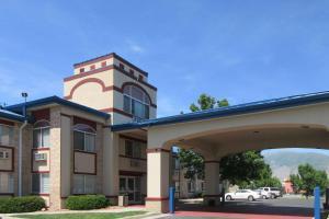Quality Inn Spanish Fork - Springville