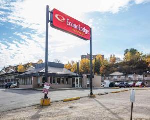 obrázek - Econo Lodge Inn & Suites City Center Red Deer