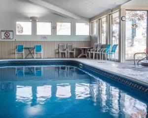 Quality Inn Barrie - Hotel
