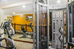 Comfort Inn & Suites Durango, Hotel  Durango - big - 20