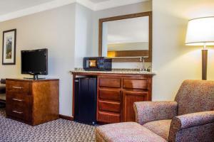 Comfort Inn & Suites Durango, Hotel  Durango - big - 22