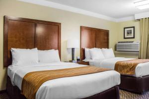 Comfort Inn & Suites Durango, Hotel  Durango - big - 26