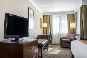 Comfort Inn & Suites Durango, Hotel  Durango - big - 29