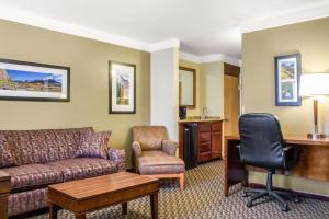 Comfort Inn & Suites Durango, Hotel  Durango - big - 30