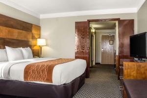 Comfort Inn & Suites Durango, Hotel  Durango - big - 33