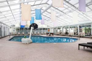 . Clarion Hotel & Conference Centre Pembroke