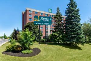 Quality Hotel Centre de Congrès