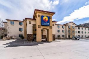 Comfort Inn and Suites Rifle - Parachute