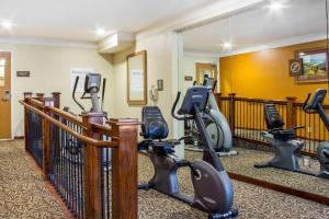 Comfort Inn & Suites Durango, Hotel  Durango - big - 37