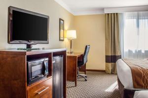 Comfort Inn & Suites Durango, Hotel  Durango - big - 42