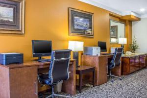 Comfort Inn & Suites Durango, Hotel  Durango - big - 43