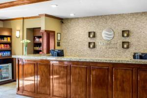 Comfort Inn & Suites Durango, Hotel  Durango - big - 44