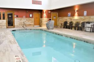 Comfort Inn & Suites Durango, Hotel  Durango - big - 45