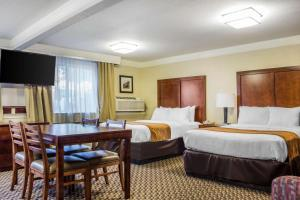 Comfort Inn & Suites Durango, Hotel  Durango - big - 46
