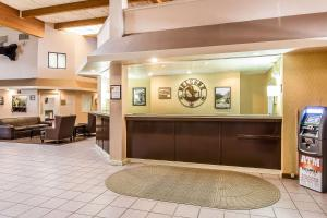Quality Inn & Suites - Hotel - Craig