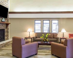 Quality Inn & Suites Vail Valley - Hotel - Eagle