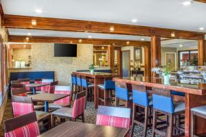 Comfort Inn & Suites Durango, Hotel  Durango - big - 52