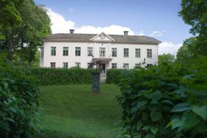 Accommodation in Stockholm municipality