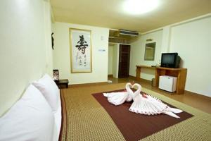 Samui Beach Resort, Resorts  Lamai - big - 34