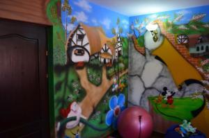 Portile Ocnei, Guest houses  Tîrgu Ocna - big - 23