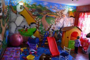 Portile Ocnei, Guest houses  Tîrgu Ocna - big - 25