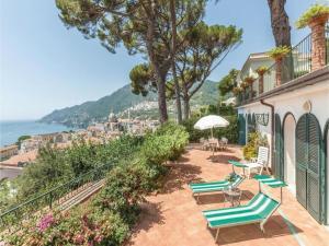 Vietri sul Mare Villa Sleeps 6 WiFi - AbcAlberghi.com