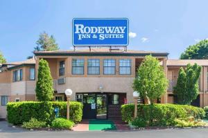 Rodeway Inn & Suites Branford ..