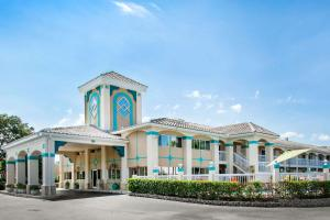 Quality Inn Clermont West Kissimmee