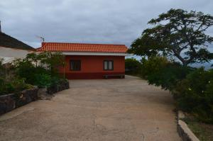 Casa El Morero, Vallehermoso