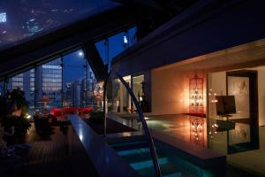 Hotel Éclat Beijing (31 of 59)
