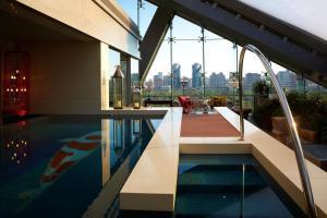 Hotel Éclat Beijing (13 of 59)