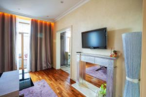 My luxury изысканные апартаменты, Москва