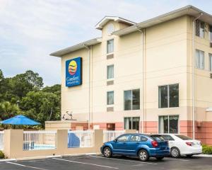 Comfort Inn & Suites Panama City - St Andrew