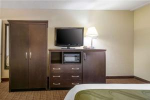 Quality Inn Daytona Speedway - I-95, Hotely  Daytona Beach - big - 2