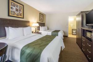 Quality Inn Daytona Speedway - I-95, Hotely  Daytona Beach - big - 4