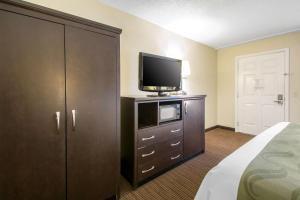 Quality Inn Daytona Speedway - I-95, Hotely  Daytona Beach - big - 5